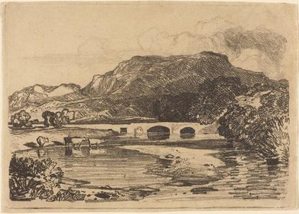 Tan y Bwlch, North Wales