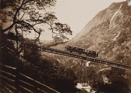 Sylvestre Bridge, Pocos de Caldas, Minas Gerais State