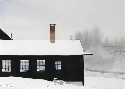 8 February Blizzard