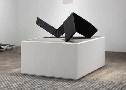 Pants Sculpture VII