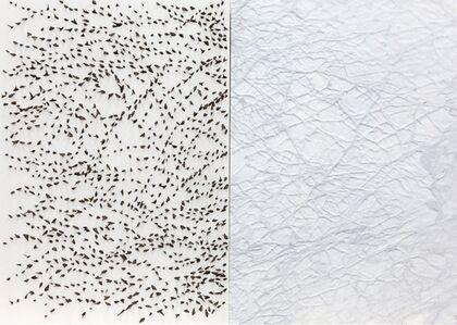 Pelle di marmo e spine d'acacia - Tecla