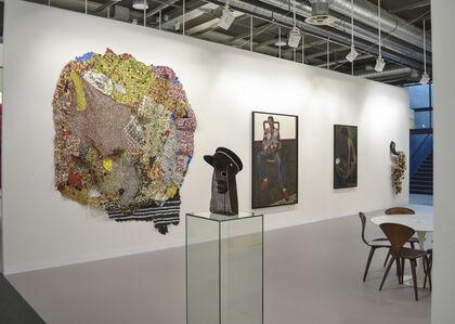 Jack Shainman Gallery at Art Basel 2018