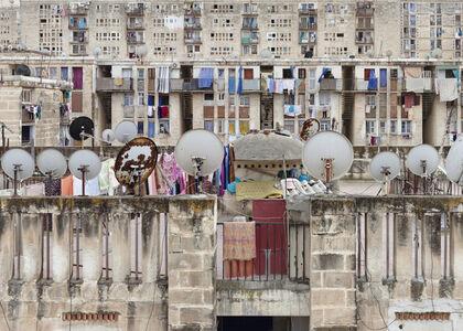 """Alger, Cité """"Diar El Mahçoul"""", Simple Confort n°1"""