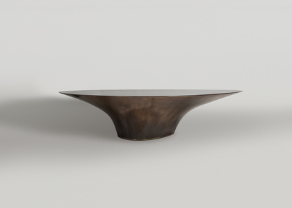 Twist, Monumental Center Table