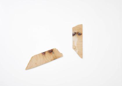 Gookeyes - Wood