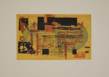 Homenaje a Duchamp