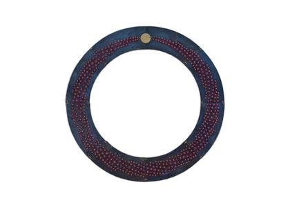 Fire Spiral