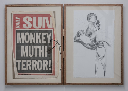Monkey Muthi Terror!