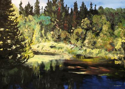 Spruce River
