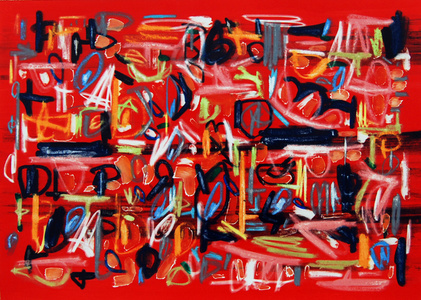 Untitled (14-001)
