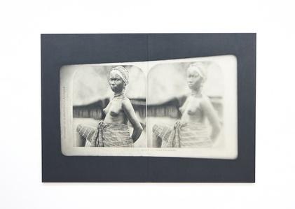 Collection Artistique Afrique