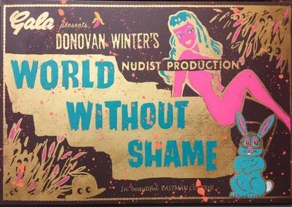 World Without Shame 1