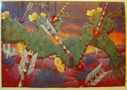 Cactus Attackus