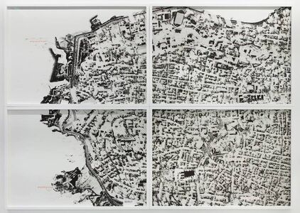 Trembling Landscapes (Beirut)