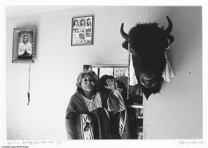 Bertha Groves, Southern Ute, 1/7