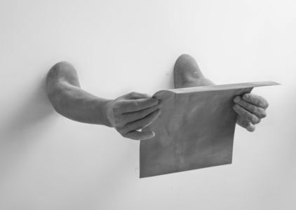 Gesture (letter)