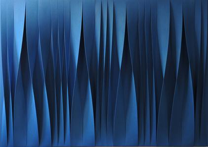 Sincronicita essenza blu