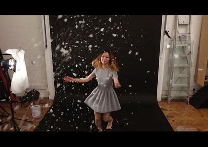 Snow Romance
