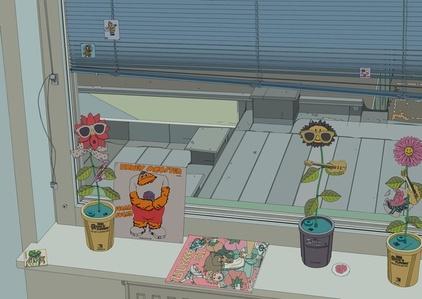 Den blomstertid nu kommer