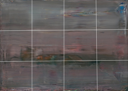 Destroyed Richter Grid No.4  A-L (12)