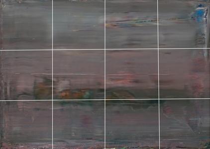 Destroyed Richter Grid No.4  A-L (12)