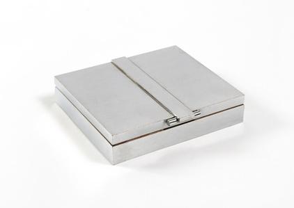 Modernist Box