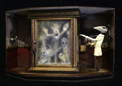 Dr. Pandore's Nefarious Spiritarium