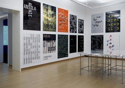 Philippe Apeloig – Using Type