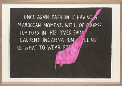 Texte zur Mode (1)