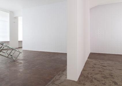 Carla Arocha & Stéphane Schraenen: What Now?