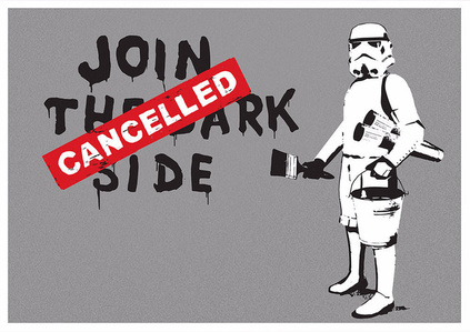 Join the Dark Side [Cancelled]