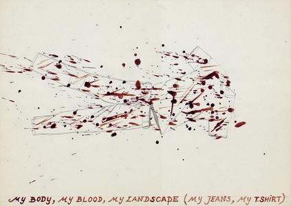 My Body, My Blood, My Landscape