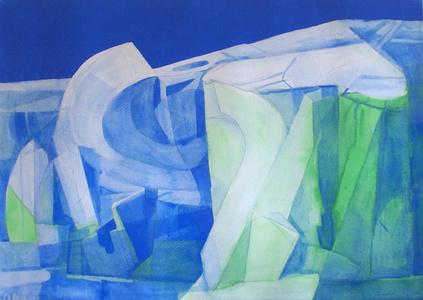 Glacier Grindelwald