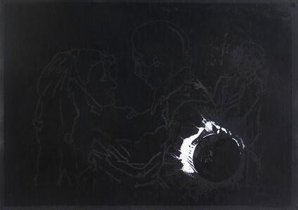 Paint eclipse