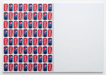 Coke/Pepsi/ (80 Cans)