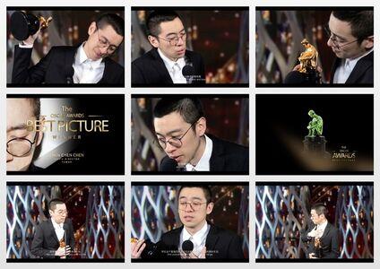acceptance speech 获奖感言