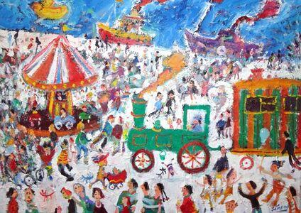 A Northern Fair