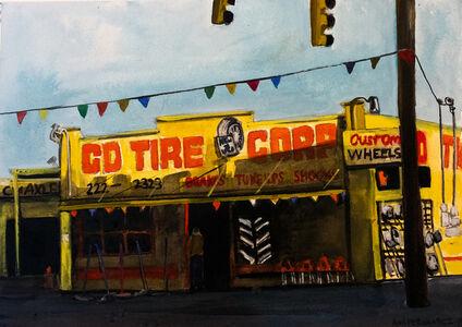 CD Tire Shop