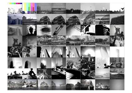 Remaking the city - Stills