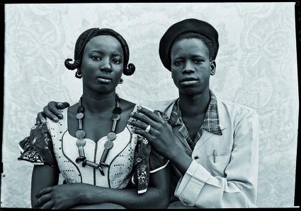 Malian couples