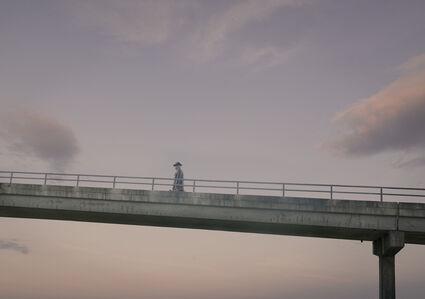 The Bridge (Vignette of a Salesman)
