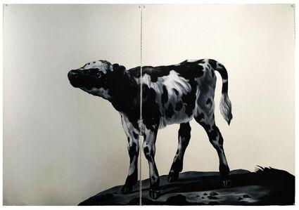 Calf (after Van Os)
