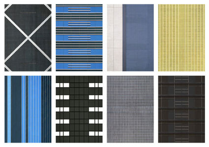 Façades on Paper
