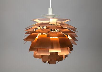 Artichoke, pendant lamp