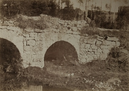 Stone Bridge Saurat