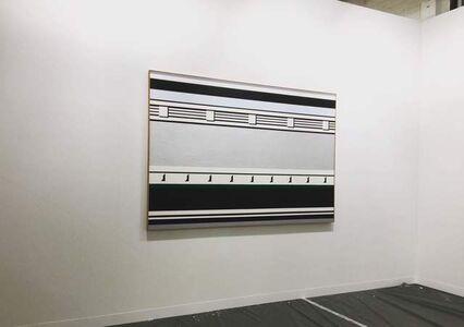 Castelli Gallery at Art Basel 2016