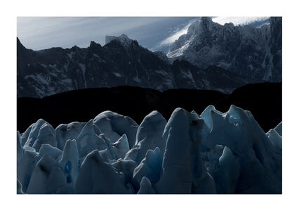 Icescape Series #6