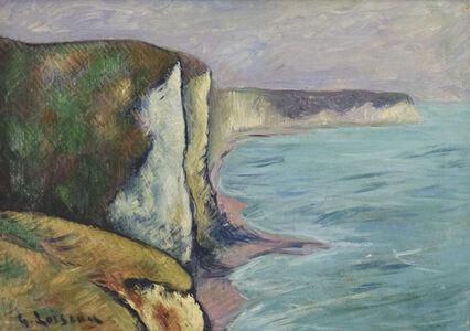 Les Falaises (Normandie)