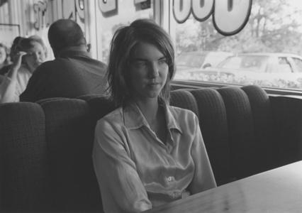 Marietta, GA (Girl In Coffee Shop)