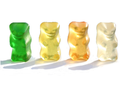 Gummies #11